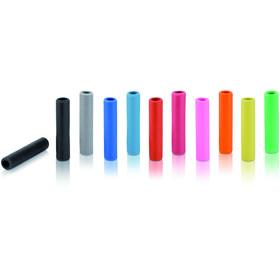 XLC GR-S31 Silicone Grips, negro